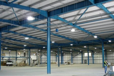 Multi-Storey-Light-Steel-Structure-Warehouse-Workshop-Shed