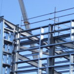 Pre-Engineered-Steel-Building