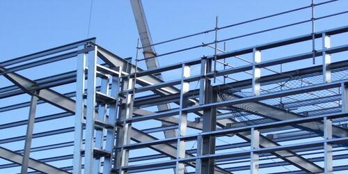 Pre-Engineered-Steel-Building