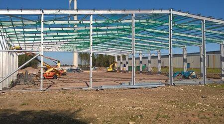 Steel-Building-Manufacturers